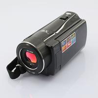 New HD 1080P Anti-shake Face Capture Digital Video Camera Recorder DV