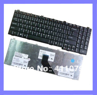Brand New Laptop Keyboard for Lenovo G550 G550A G550AX G550M Series US Keyboard Teclado---K678