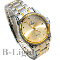 BMM474 simple  Scale Graduation watches Men's watches High quality Precision steel watches