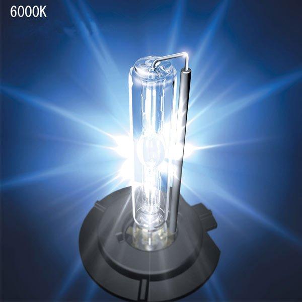 Wholesales 20pc/lot High Quality 35W HID Xenon Lamp (TC bulb)H1,H4,H7,9005,9006 4.3K,6K,8K(Hong Kong)