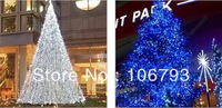 8 Modes Display Colorful 100 LED 10m led String Light for Holiday Party Wedding led christmas lighting