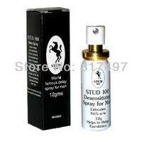 Stud 100 World Famous Delay Spray for Male sex enhancement pnies enlargement Sex for man Sex for delay Sex spray  delay