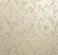 Papel de parede Non-woven European Classic Vintage Glitter Wall Covering Paper Wallpaper Roll, 8 colors, tapete