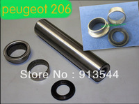 Repair Kit rear axles, peugeot 206 bearing kit +shaft axle
