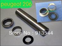 Repair Kit rear axles, peugeot 206 bearing kit +shaft axle