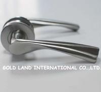 L135xH60mm Free shipping 2pcs/pair 304 stainless steel  Indoor Room Door Handle wood door handle