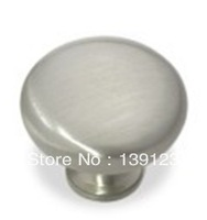 Round handle zinc alloy processing