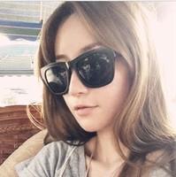 Anti-uv sunglasses glasses fashion sunglasses vintage women's female fashion  free  shipping
