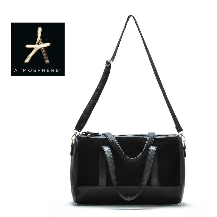 Primark Black Shoulder Bag 3