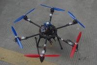 TL68B01 Folding Carbon Hexacopter W/ArduPilot APM 2.6+GPS+6 Motors+30A ESCs+prop