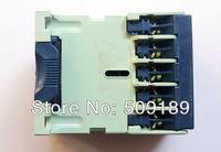 Telemecanique AC CONTACTOR LC1-EC03 cjx2-6.3 / 01 10  380v 220v 110v