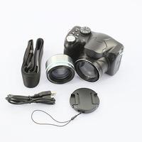 High-definition Black Multimedia Interface Digital SLRCamera