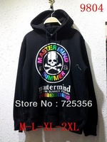 2013 New Arrival Free Shipping!! Autumn New Style Fashion Men Sweatshirts Long Sleeve The Mastermind  Hoodies