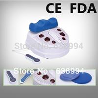 Hot Sale with Free Gift CE FDA proved Chi Energizer,10 speeds Chi Machine Foot Massager swing massage 110V/220V