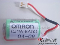 Omron CJ1W_BAT01 3 v battery CP1H CP1L CJ1M PLC machine use