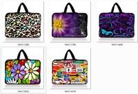 "New Design 17"" Neoprene Soft Laptop Bag Sleeve Case Cover w. Handle For 16"" 17"" 17.3"" 17.4"""