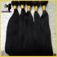 Unprocessed virgin peruvian straight  hair extensions,virgin remy  human hair weave,4 bundles lot,grade 5a,free shipping