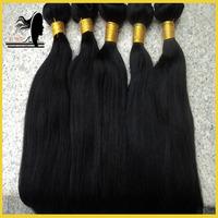 Unprocessed virgin peruvian straight  hair extensions,virgin remy  human hair weave,4 bundles lot,grade 5a,free shipping