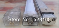NS-P019 Free shipping, architectural counter LED housing,led bar profile recessed aluminum profile,led chanel, coner extrusion