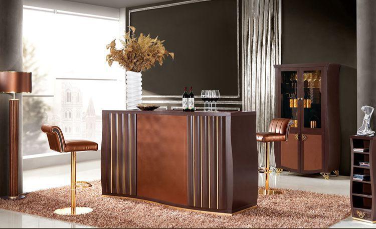 design home furniture modern cabinet living room furniture bar set bar