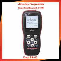 XTOOL PS300 Key Programmer 100% Original internet update same function as X100+ immobilizer PS 300 Car Key Programming