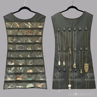 HANGING DRESS BEAUTIFULLY JEWELRY STORAGE JEWELRY BAG SORTING BAGS HG-01327
