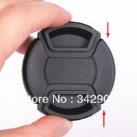40.5mm Camera Lens Cap Cover for Samsung NX2000 NX1100 NX1000 NX100 NX200 NX 20-50mm F3.5-5.6 ED
