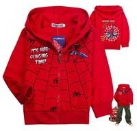 Куртка для мальчиков Kids Clothes BC062!
