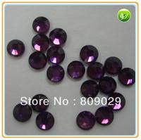 good Dmc Hotfix Rhinestone,ss10 amethyst color ,Hight Quality Hot Fix rhinestones