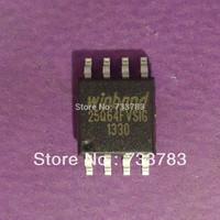 W25Q64FVSSIG W25Q64FVSIG 25Q64FVSIG 25Q64, 64M-BIT FLASH 8M X 8 SPI BUS SERIAL EEPROM