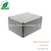 XDW01-25 waterproof box project boxes electronic enclosure 100*68*50mm 3.94*2.68*1.97inch