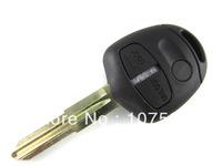 Mitsubishi 3 Buttons Remote Key Shell Lancer Colt Mirage Outlander  Case High Quality