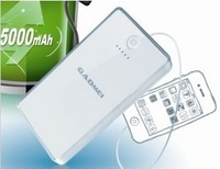 Mobile power p5000 smart phone 5000