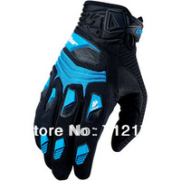2014 new THOR Deflector Glove Off-road racing Glove Motorcycle  Cycling Bicycle gloves Anti-Slip riding sports Gloves