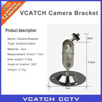 Free Shipping Wholesale 5pcs/lot CCTV Wall/Pendant Bracket for CCTV Security Camera