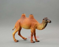 Camel . Animal. Solid animal model toy. 11cm humped camels. fit 3Y-16Y .work fine collection ornaments. Free shipping