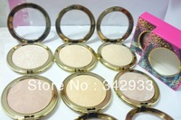 2pcs/lot new arrival repair Yan baked mineral shadow quad single eyeshadow pigment free shipping