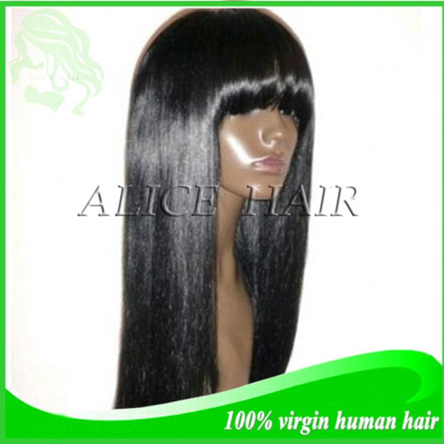 150 180 density off black 12 quot 26 quot 100 human hair real virgin