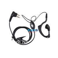 Wireless PTT walkie-talkie earphone EPS-02