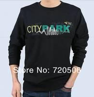 Casual cotton male jumper li ning T-shirt  4 Color Free Shipping  S M L XL   XXL XXXL  Men's clothing  Free shipping