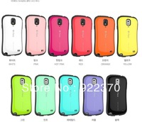 Newest Anti Shock iFace TPU+PC hard Case For Samsung Galaxy Note 3, 11 colors available, MOQ:1PCS+retail box,Free ship