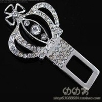 Dad crystal car big with diamond car accessories small