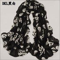 hot women winter scarf fashion style silk scarf polka velvet scarf chiffon Bohemia Scarf free shipping (SC069)