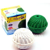 CPAM Free Shiping Eco Laundry Ball, Magnetic Washing Ball , As Seen On TV wholesale 6pcs/lot