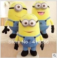 Size 30CM 3D Despicable ME  Movie Plush Toy