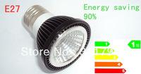 5x High Bright 6wLED COB SpotLight Bulb GU10 MR16 E27 E14 GU5.3 Cool White/Warm White AC85-265V lamp Lighting Epistar