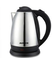 Aux ochs hx-18b07 electric heating kettle full stainless steel automatic 2l capacity electric kettle