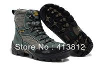 2013 new Brand men Winter thermal tooling high hiking boots,women fashion cheap outdoor casual mountain trekking climbing shoes