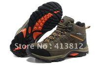 Free shipping!Hot sale!Fashion men/women brand hiking shoes,High heel travel outdoor shoes,size 36-44