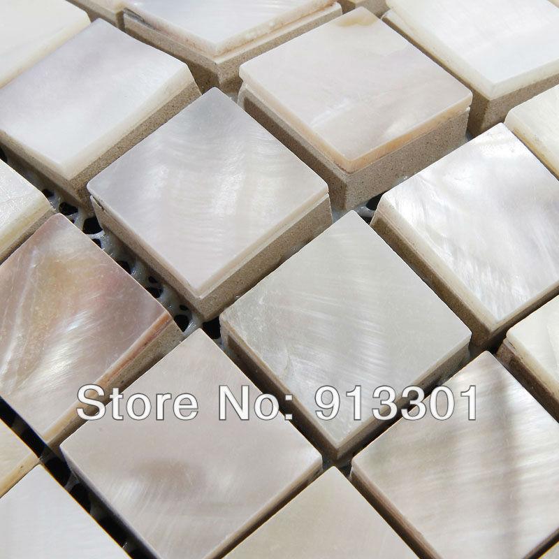 Online kopen wholesale tegel voor de badkamer uit china tegel voor de badkamer groothandel - Deco mozaieken badkamer ...